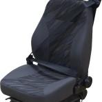 Сиденье водителя СВ-10П(пневмат без ремня без-ти)