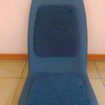 Сиденье антивандальное