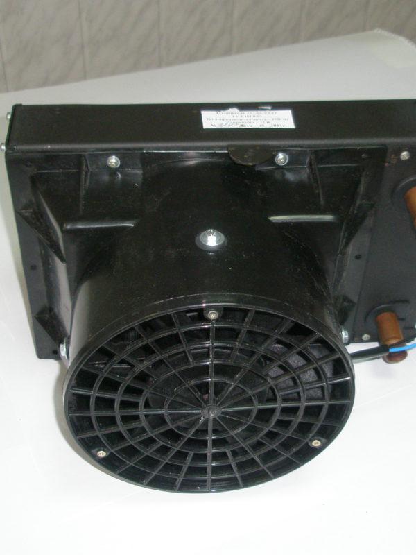 Отопитель салона 12V