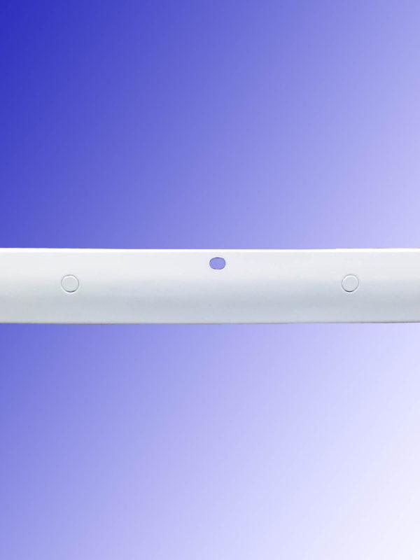 Бампер задний (стеклопластик) (ПАЗ-32053, 4234 рестайлинг)
