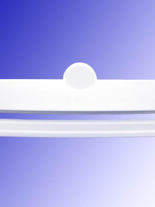 Облицовка моторного люка (стеклопластик)
