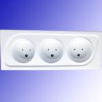 Панель облицовочная задних фонарей (правая) (стеклопластик)