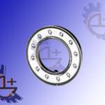 Фонарь габаритный передний (аналог Hella)