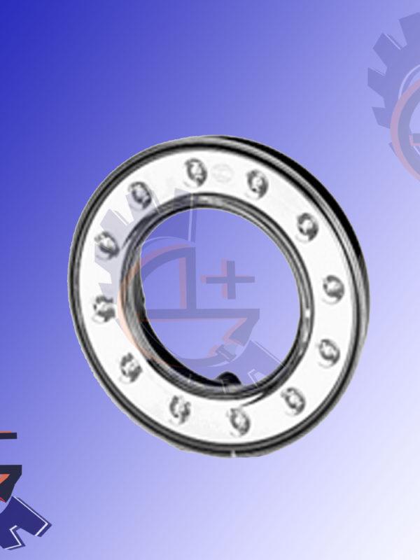 Фонарь габаритный передний белый LED Hella 12V (ПАЗ-3204, 4234, 32053 рестайлинг)