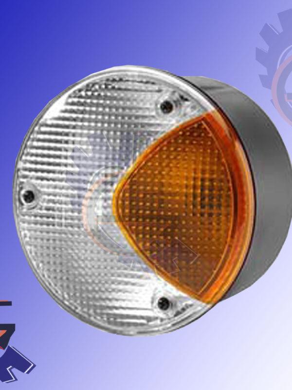 Фонарь задний с указателем поворота и фонарем заднего хода (ПАЗ-3204, 4234, 32053 рестайлинг)