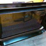 Люк аварийный вентиляционный стеклянный